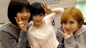 blog, Kanazawa Tomoko, Miyamoto Karin, Okai Chisato-536753