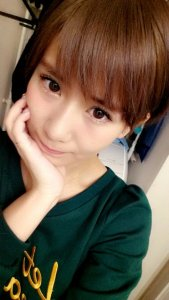 blog, Okai Chisato-538383