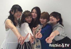 C ute, Hagiwara Mai, Nakajima Saki, Okai Chisato, Suzuki Airi, Yajima Maimi-538125