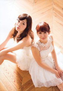 Magazine, Okai Chisato, Suzuki Airi-537964