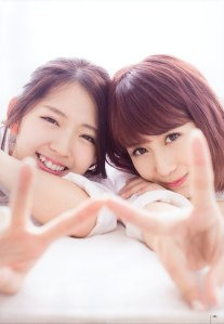 Magazine, Okai Chisato, Suzuki Airi-537968