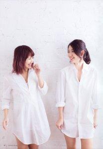 Magazine, Okai Chisato, Suzuki Airi-537969