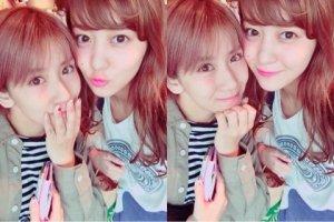 blog, Hagiwara Mai, Okai Chisato-554442