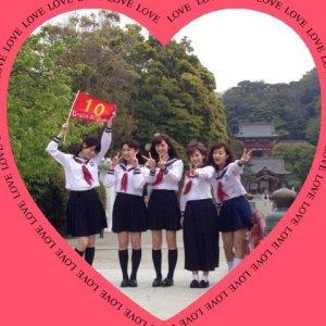 C ute, Hagiwara Mai, Nakajima Saki, Okai Chisato, Suzuki Airi, Yajima Maimi-554404