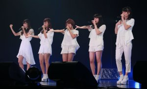 C ute, Hagiwara Mai, Nakajima Saki, Okai Chisato, Suzuki Airi, Yajima Maimi-578178
