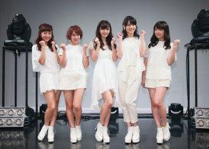 C ute, Hagiwara Mai, Nakajima Saki, Okai Chisato, Suzuki Airi, Yajima Maimi-578179